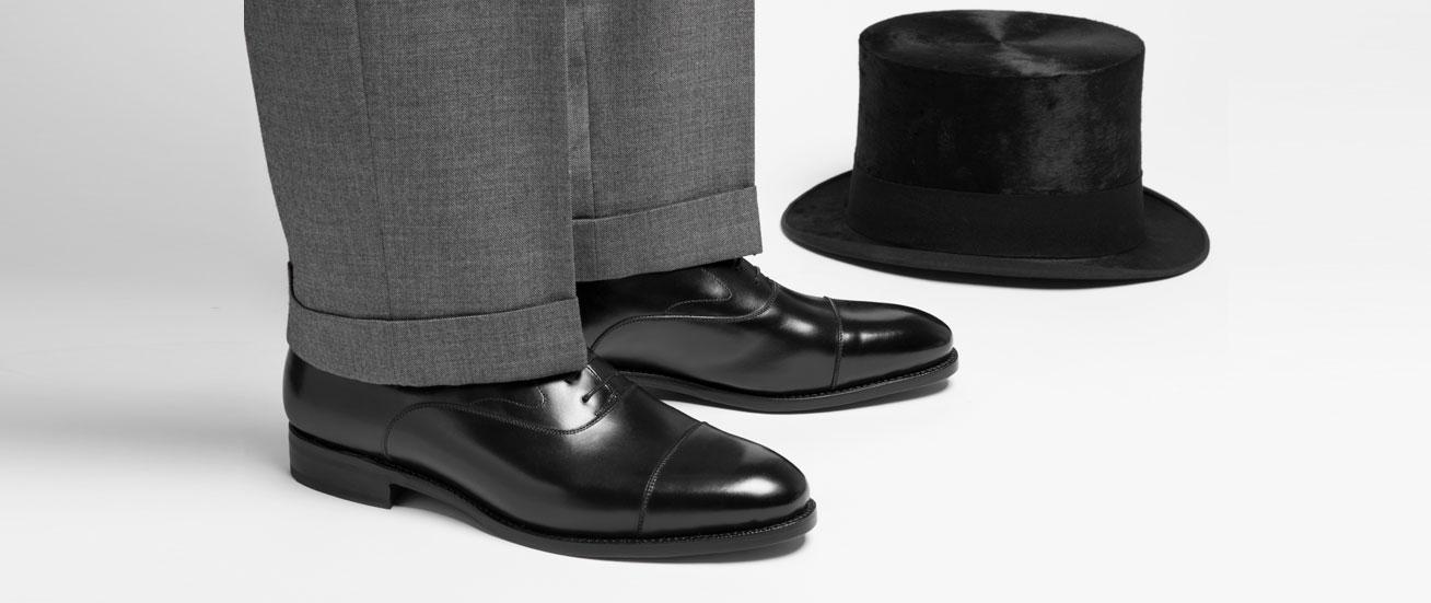 invaincu x clair et distinctif offres exclusives Chaussures de mariage pour hommes - Crownhill Shoes